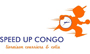 Speed Up Congo logo